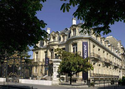 Paris – Hôtel Marcel Dassault – 500 personnes