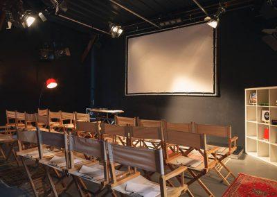 Lyon – Urban Room – 120 personnes