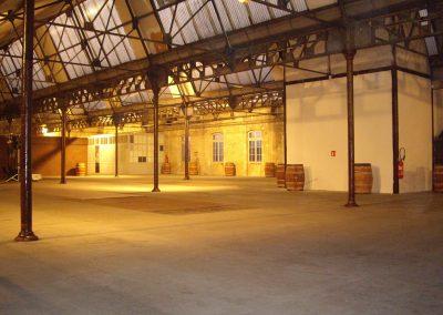 Bordeaux – La Faïencerie – 500 personnes