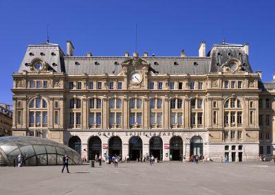 Paris – Gare Saint Lazare