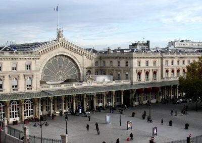 Paris – Gare de L'Est