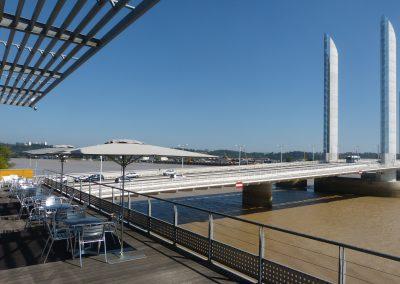 Bordeaux – Cap Sciences – 250 personnes