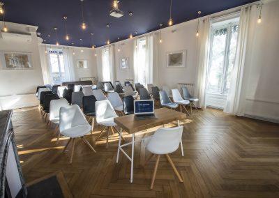 Lyon – Hôtel Particulier – 100 personnes