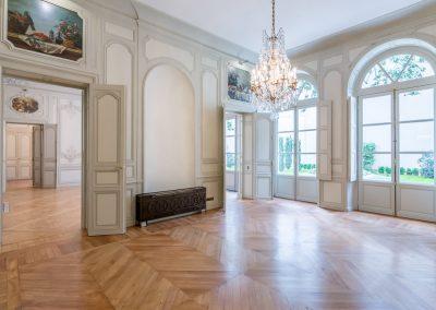 Bordeaux – Hôtel de la Tresne – 200 personnes