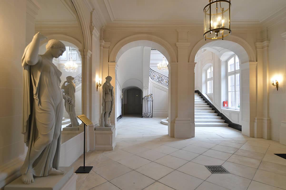 Hôtel de la Tersne