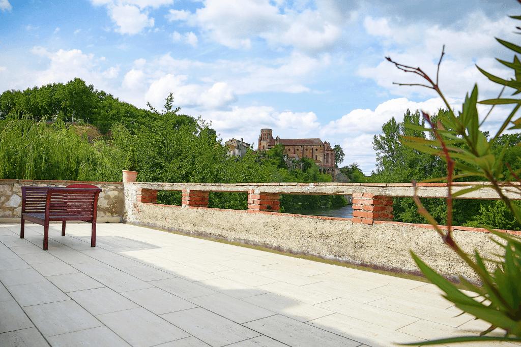 Château la Guiraude