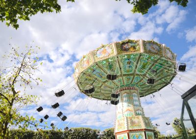 Paris – Jardin d'Acclimatation