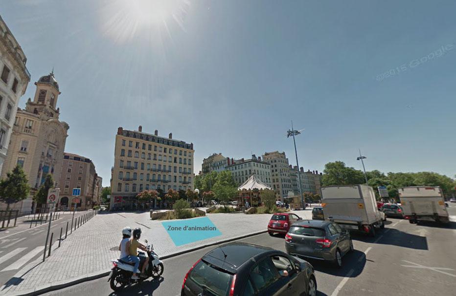 Place Antonin Jutard
