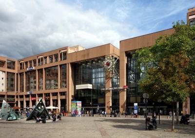 Lyon – Gare de Lyon-Part-Dieu