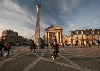 Bordeaux – Place de la Victoire