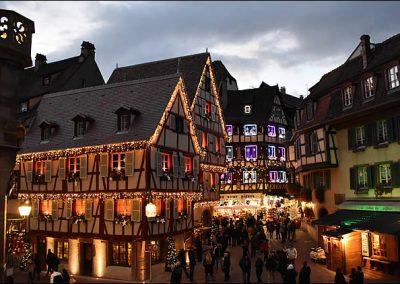 Colmar – Marché de Noël