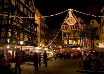 Strasbourg – Marché de Nöel