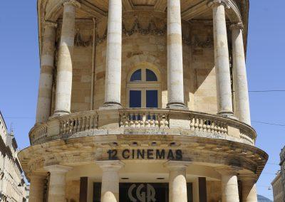 Bordeaux – Méga CGR Le Français