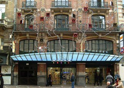 Lille – Les Tanneurs & Grand Place