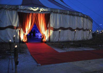 Bordeaux – École de Cirque – 600 personnes