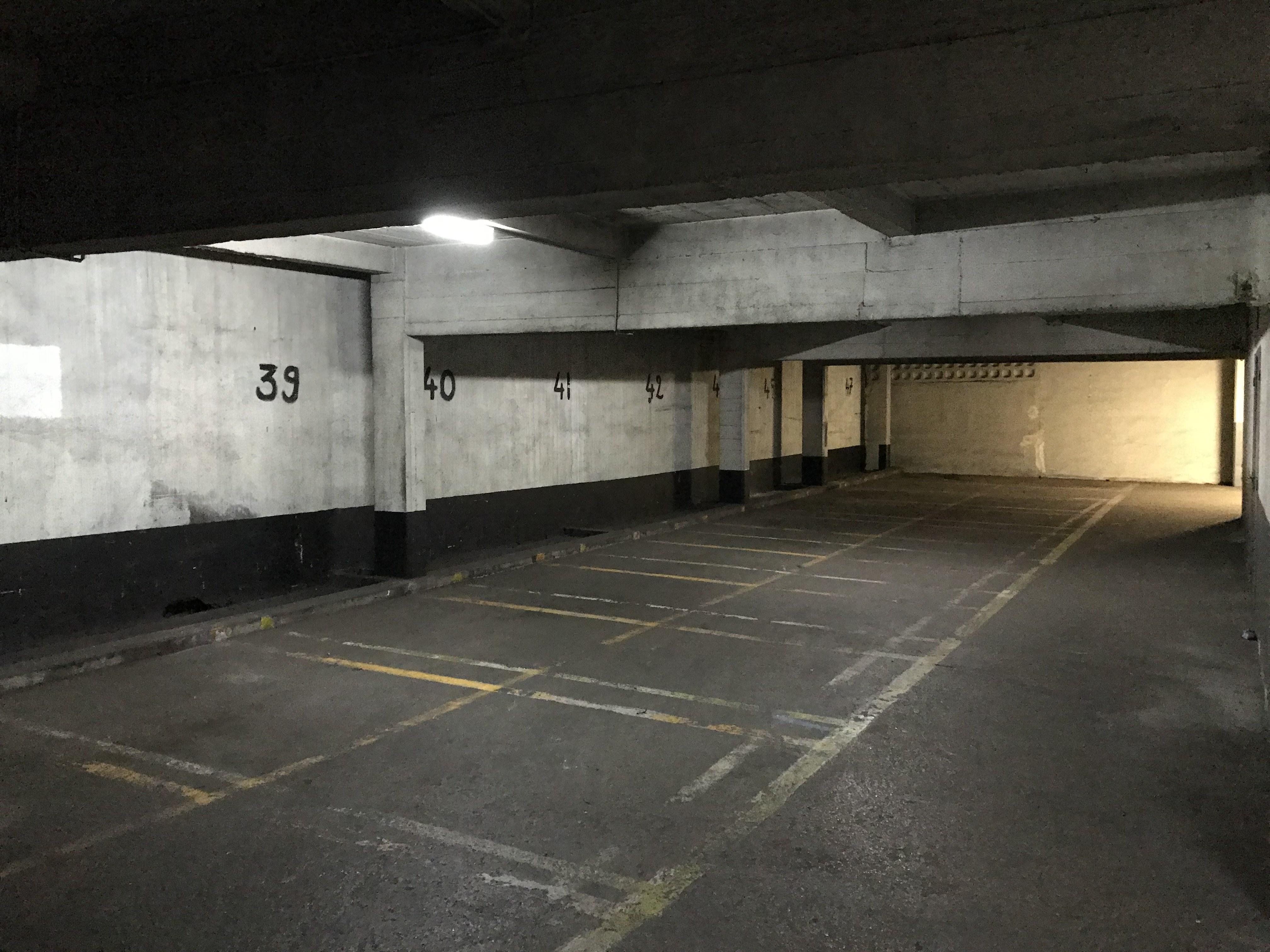 VM 3e etage 1