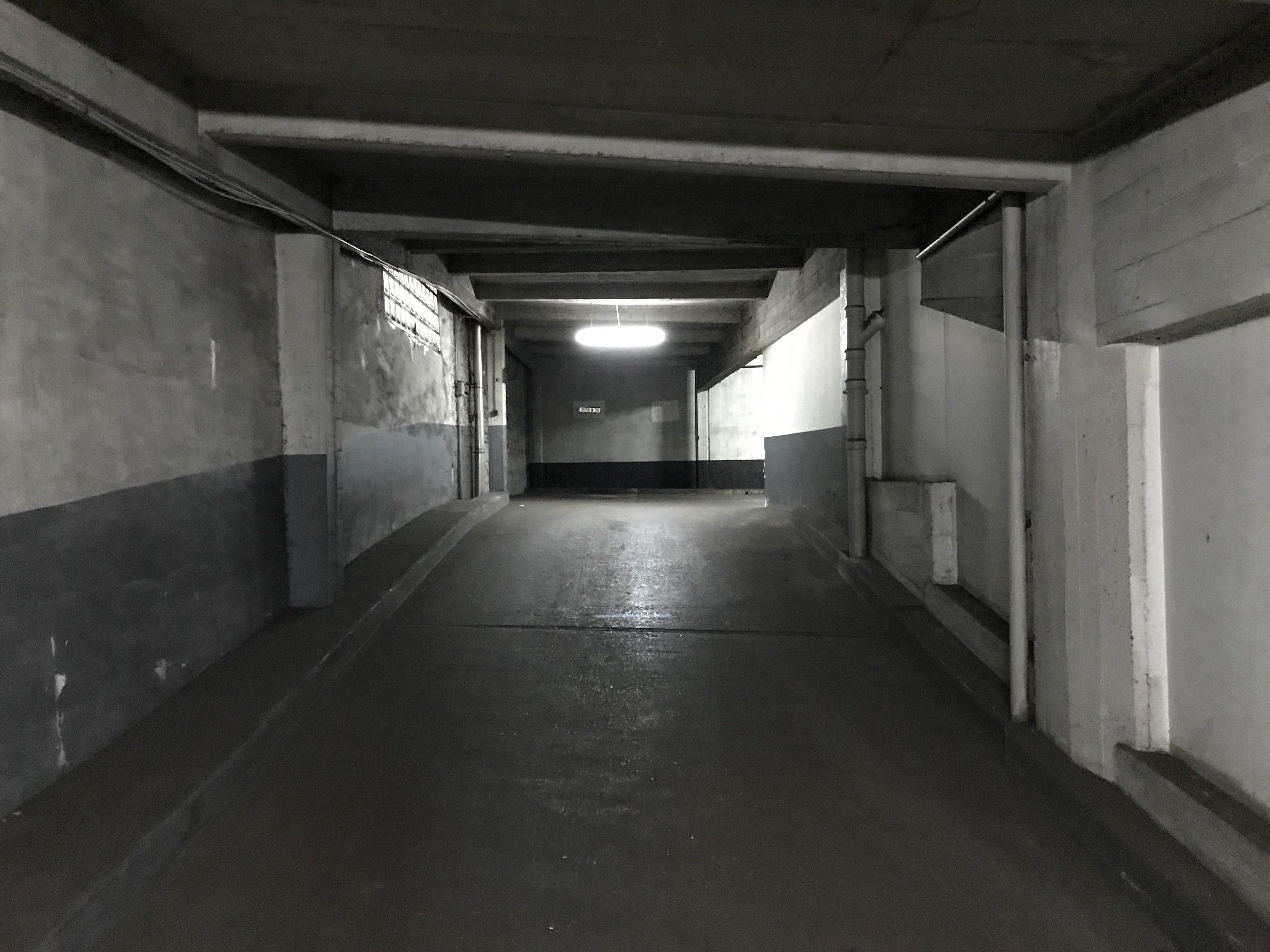 VM Rampe 3 etage
