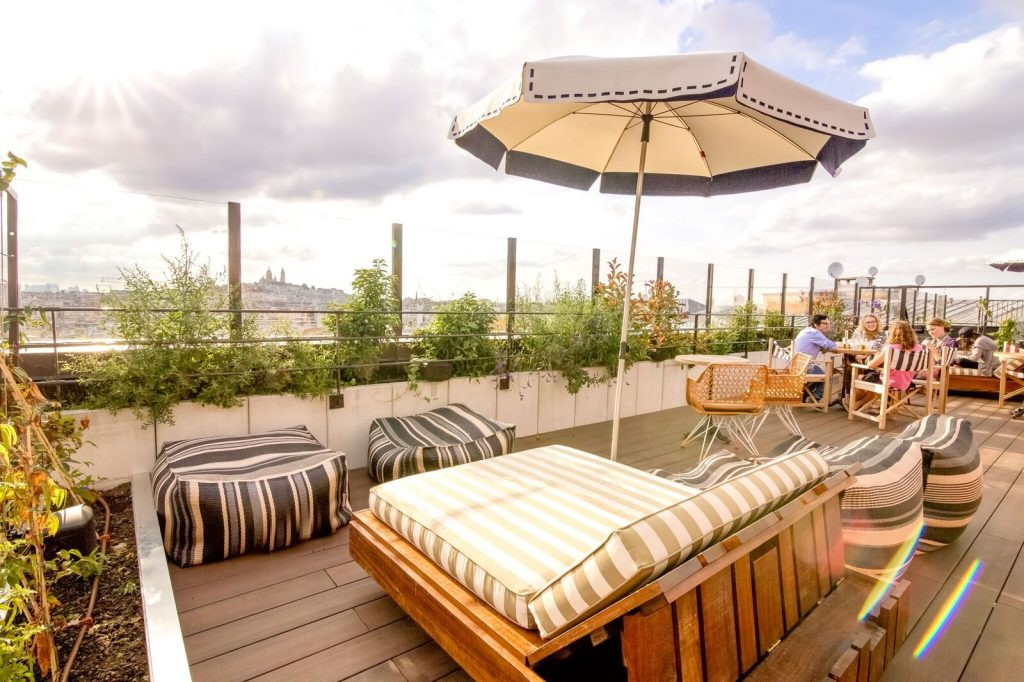 Rooftop Générator