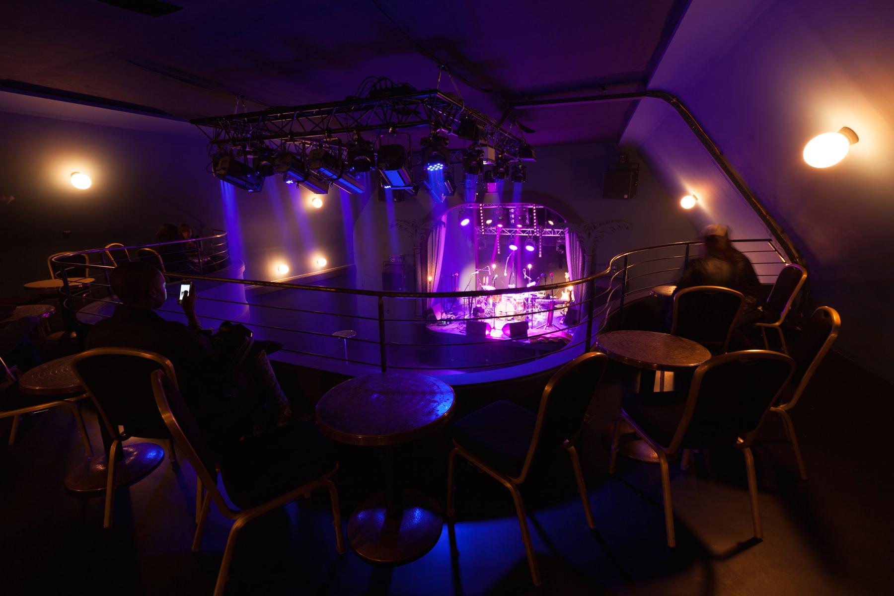 Théâtre des Étoiles