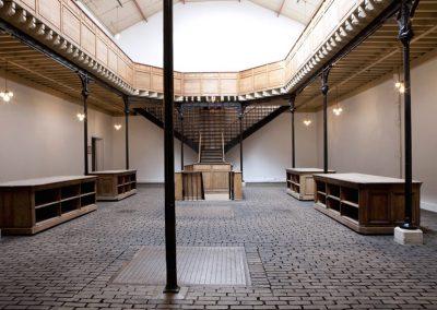 Paris – Bastille Design Center – 200 personnes