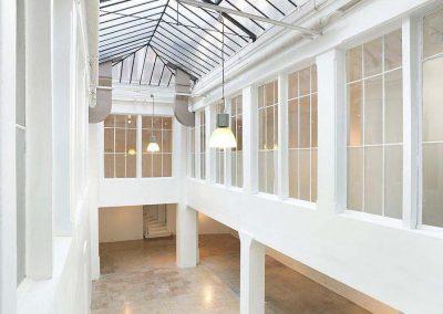 Paris – Galerie Joseph – 300 personnes