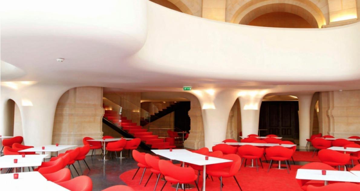 Restaurant Opéra Garnier