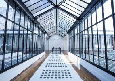 Paris – Atelier Richelieu – 400 personnes