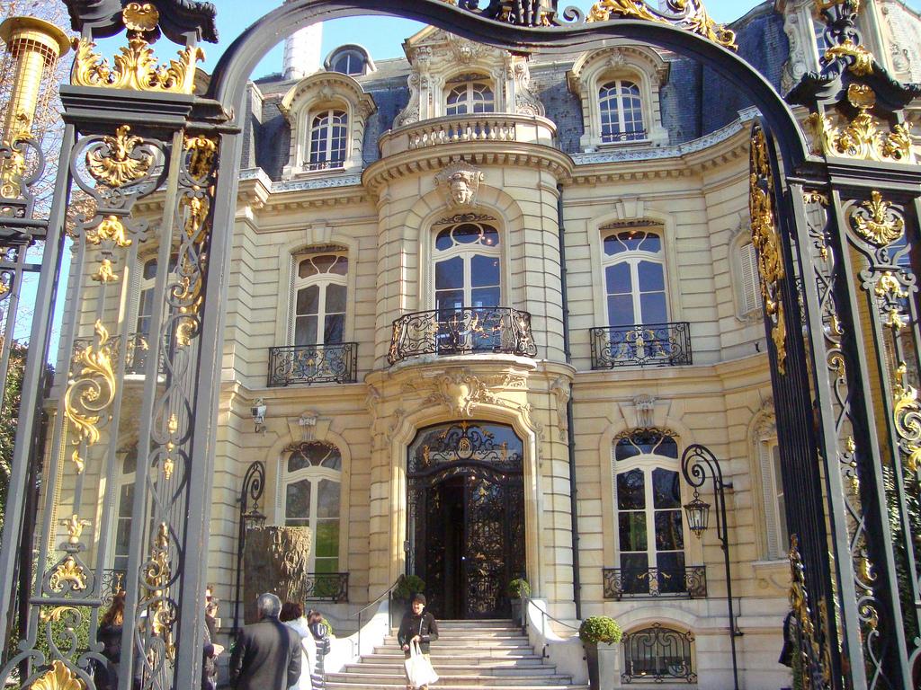 Hôtel Marcel Dassault