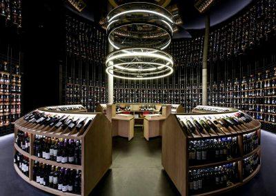 Bordeaux – La Cité du Vin – 300 personnes