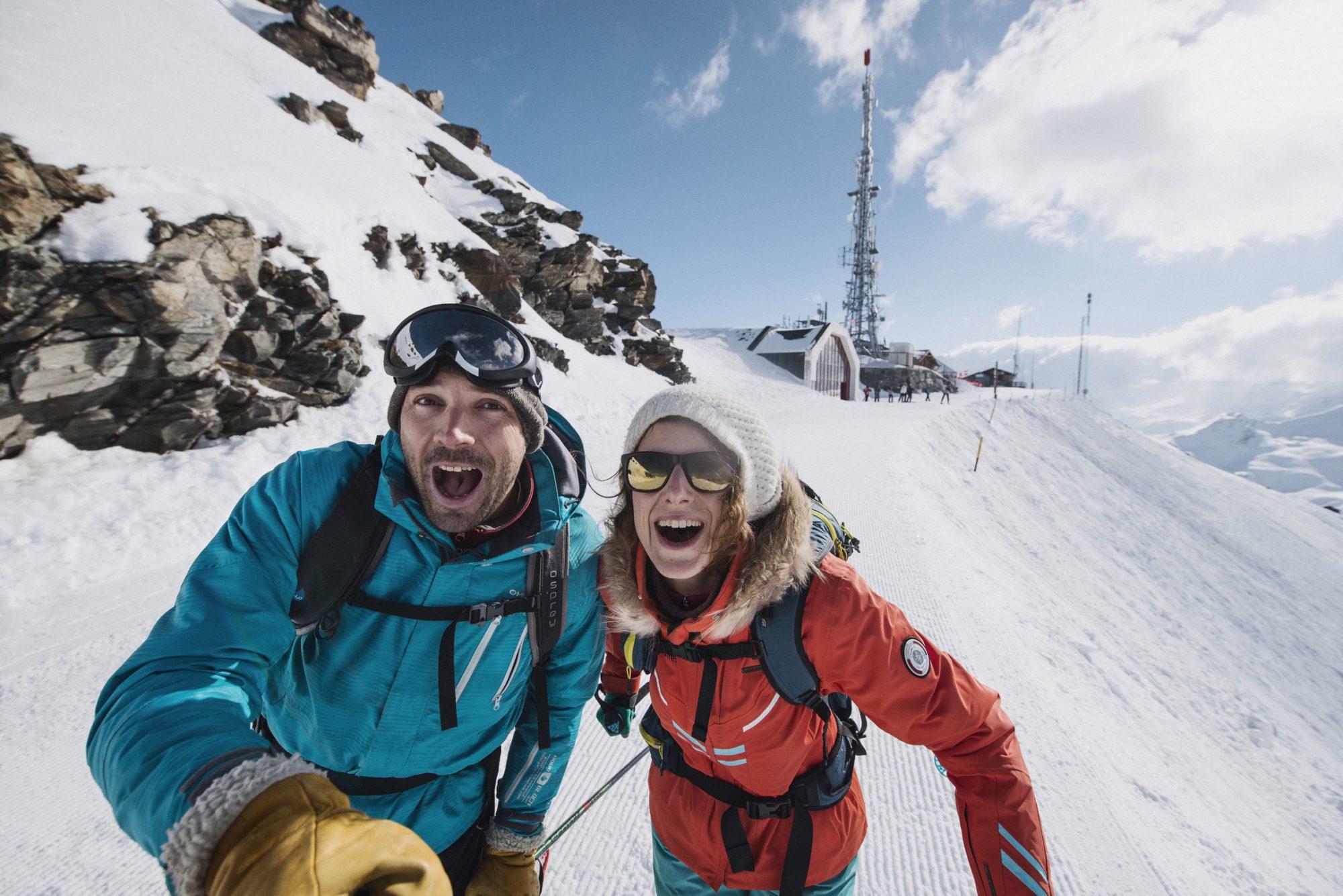 Stations de Ski - Les Menuires
