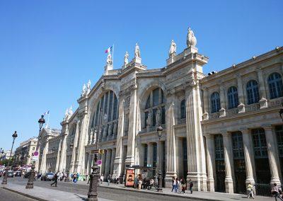 Paris – Gare du Nord
