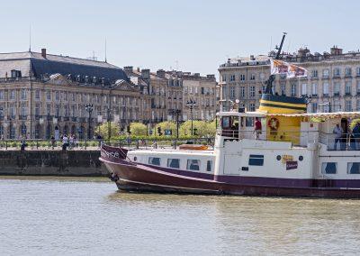 Bordeaux – Le Marco Polo – 150 personnes