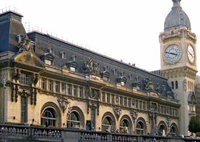 Paris – Gare de Lyon
