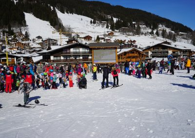 Les Gets – Station de Ski