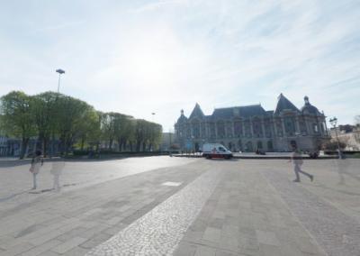 Lille – Place de la République