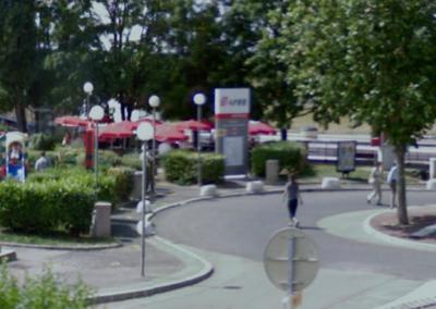 Auxerre – Aire de Venoy