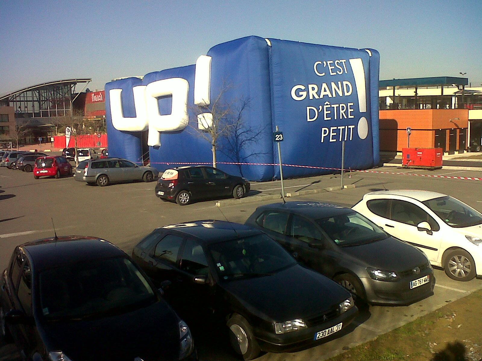 Espace Gramont